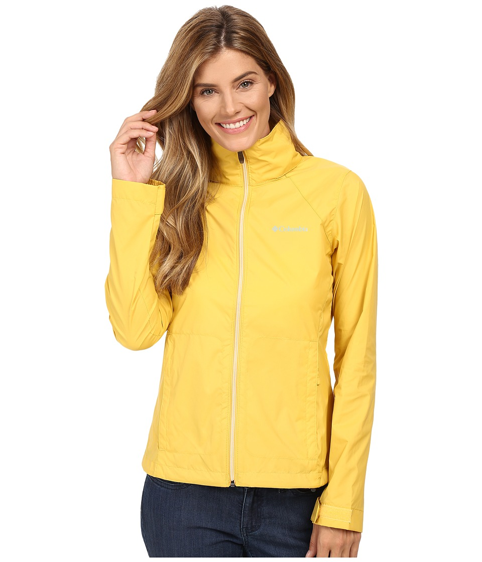Columbia - Switchback II Jacket (Golden Nugget) Women's Coat