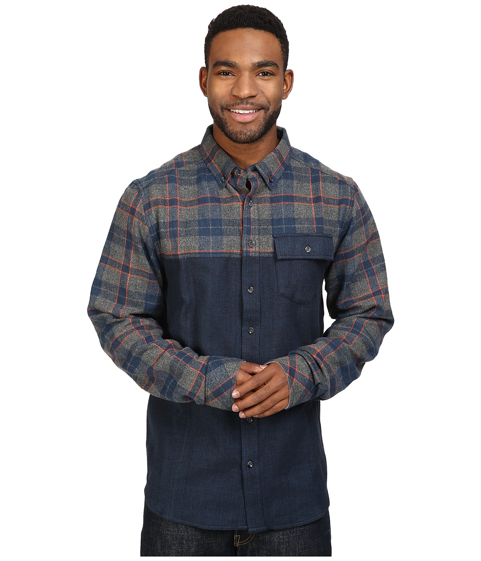 KAVU - South Fork (Midnight) Men's Clothing