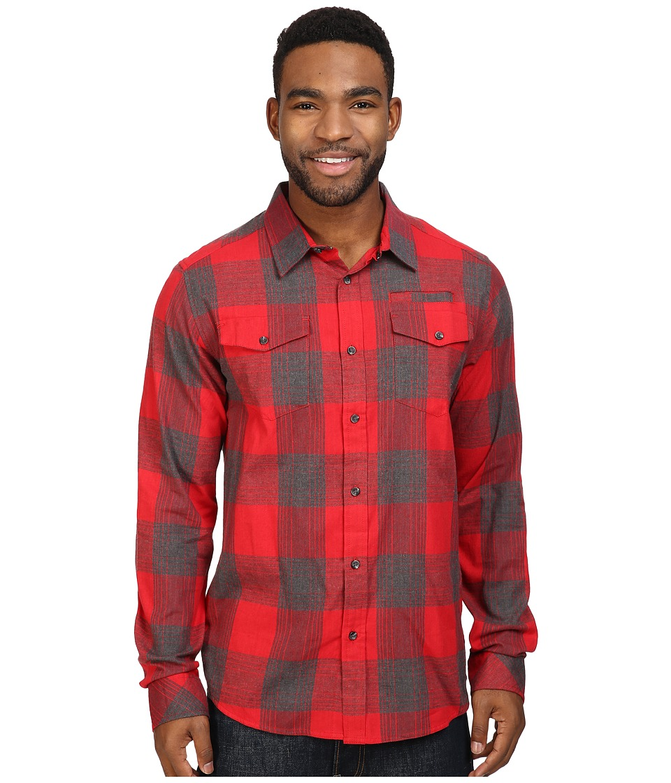 KAVU - Lorenzo (Lumberjack) Men's Clothing