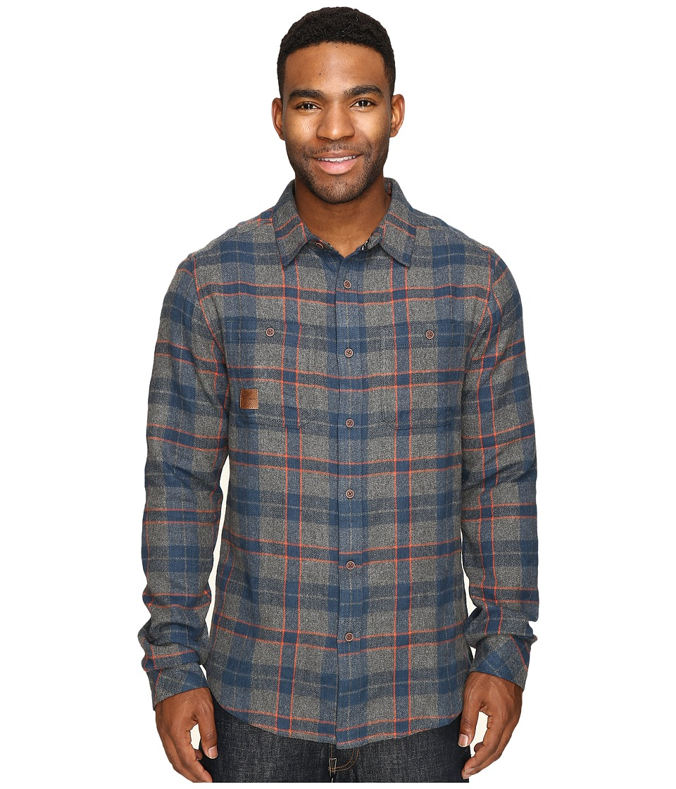 KAVU - Big Joe (Charcoal) Men's Clothing