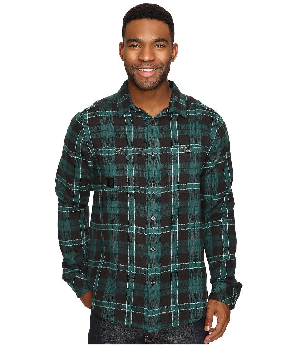 KAVU - Big Joe (Pine) Men's Clothing