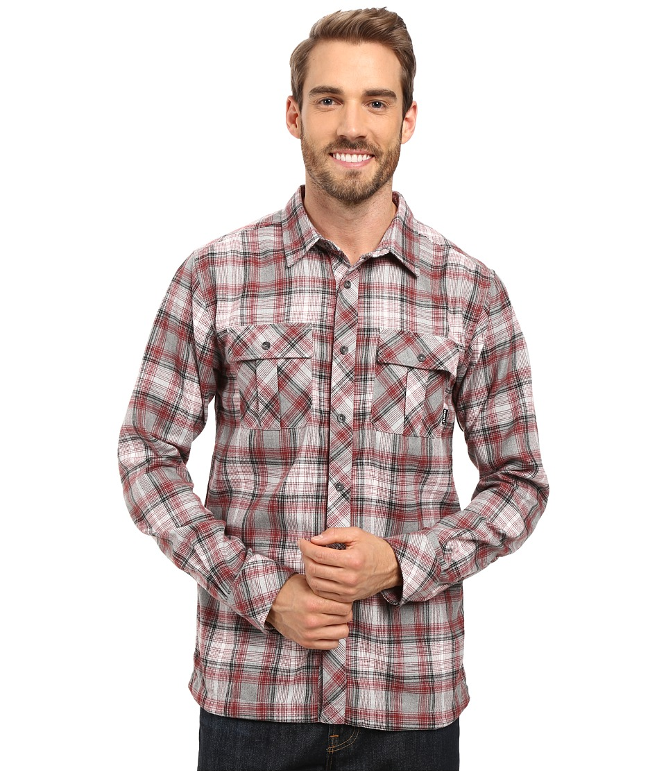 KAVU - Basin (Brick) Men's Clothing