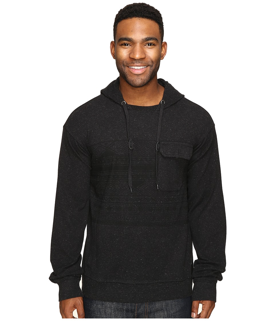 KAVU - Palmer (Black Smoke) Men's Clothing