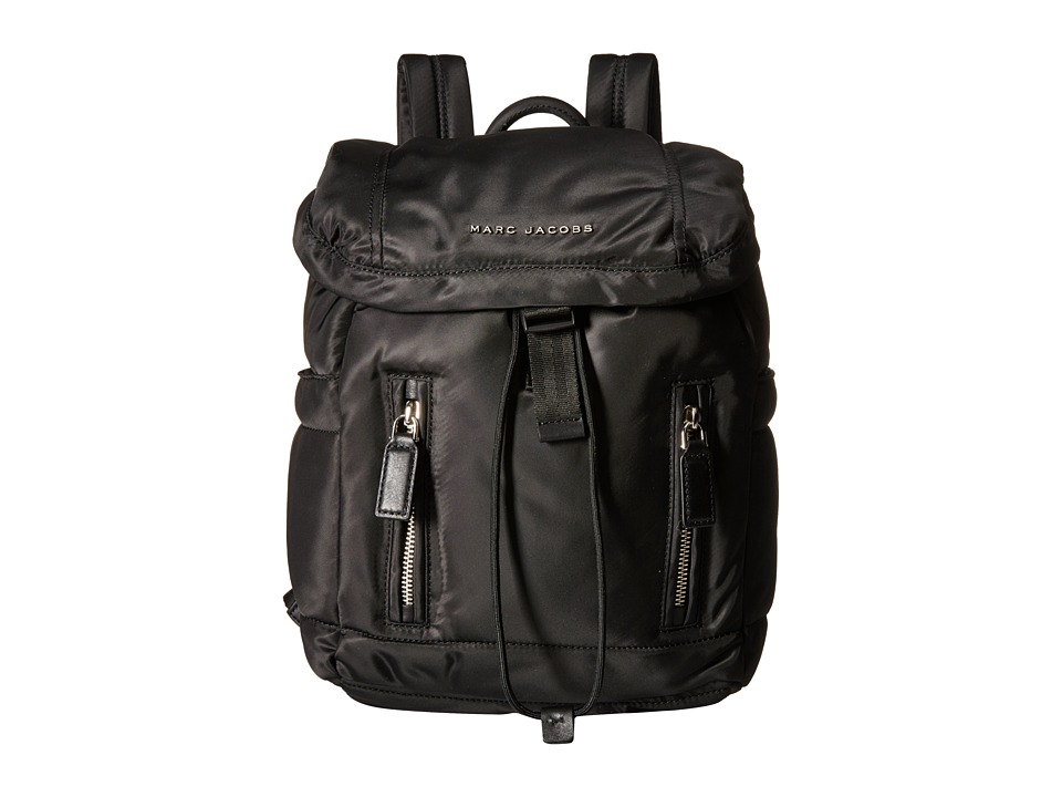 Marc Jacobs - Mallorca Backpack (Black) Backpack Bags