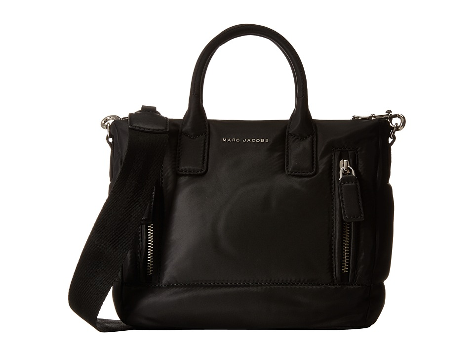 Marc Jacobs - Mallorca Small Tote (Black) Tote Handbags