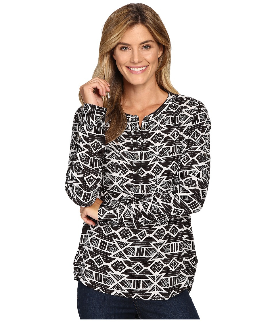 KAVU - Charlie (Snow Tribal) Women's Clothing