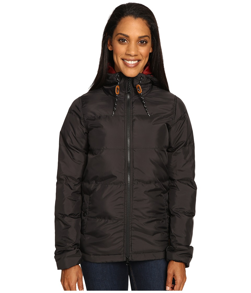 KAVU - Sequoia (Black) Women's Clothing