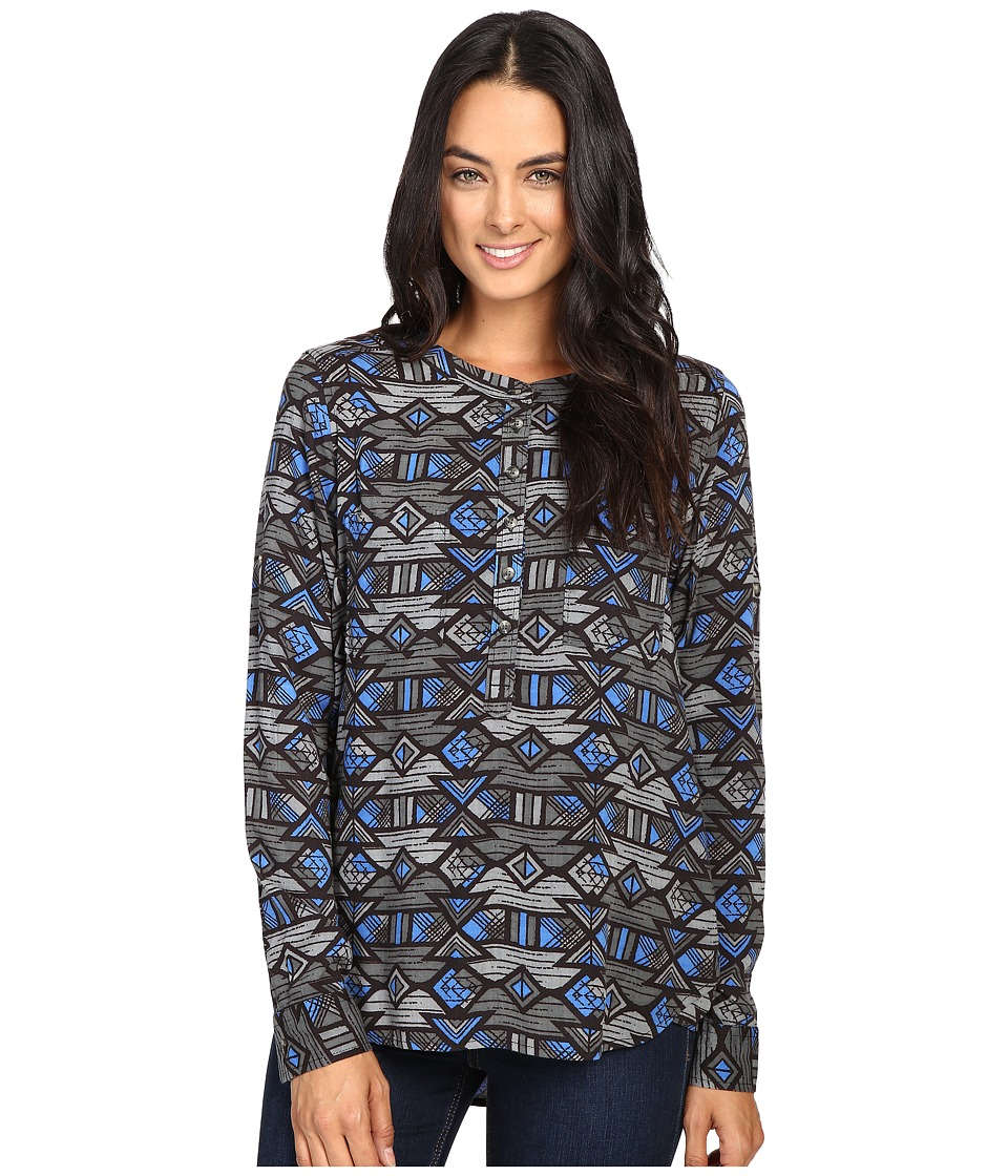 KAVU - Charlie (Tribal Storm) Women's Clothing