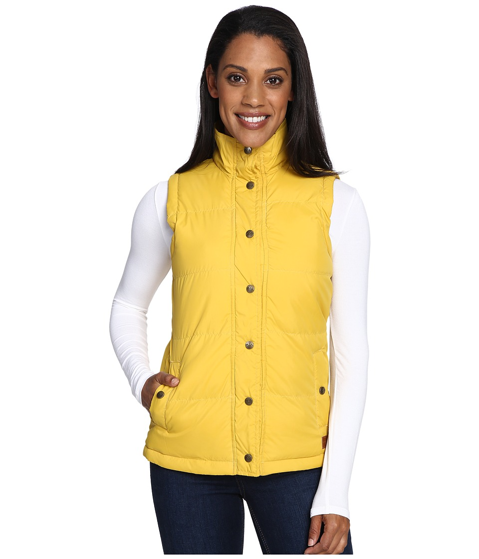KAVU - Briar (Mustard) Women's Clothing