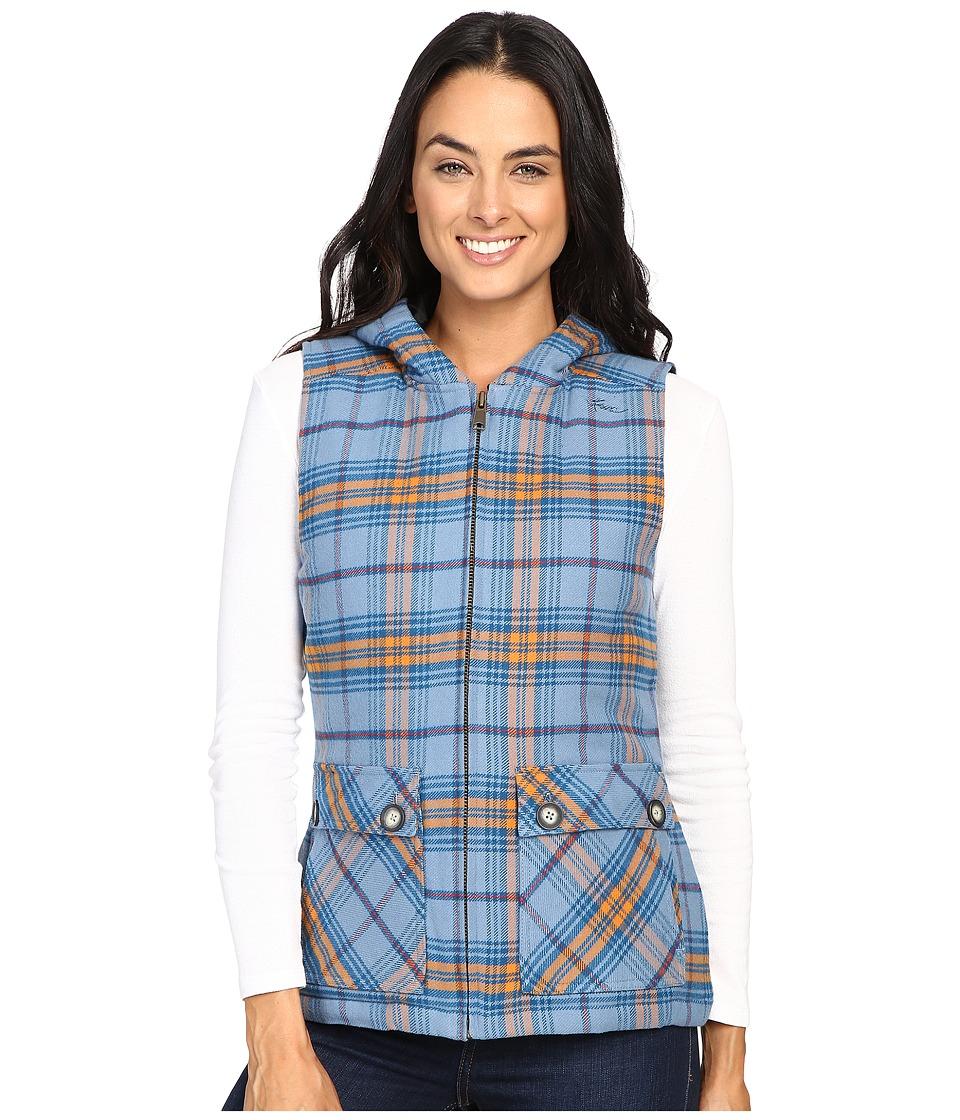 KAVU - Campout (Westcoast) Women's Sweatshirt