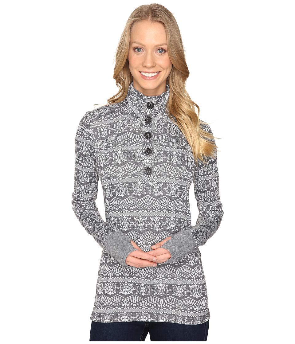 KAVU - Lopez (Grey) Women's Clothing