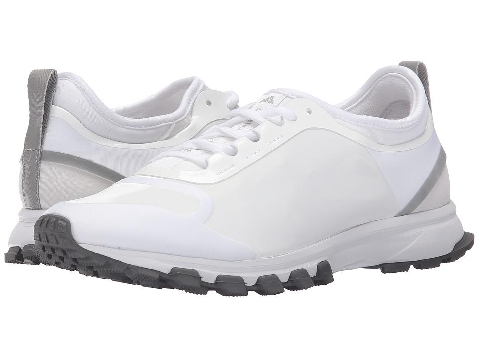 adidas by Stella McCartney Adizero Xt (White/White/Granite) Women