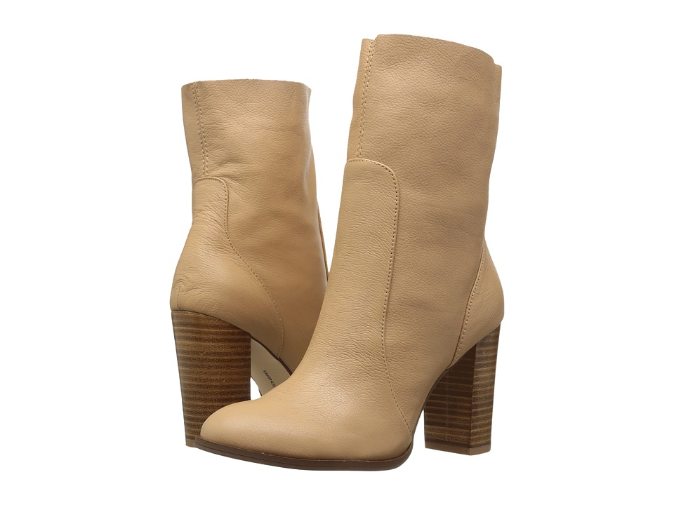 Chinese Laundry - Cool (Camel Kid Leather) Women's Shoes