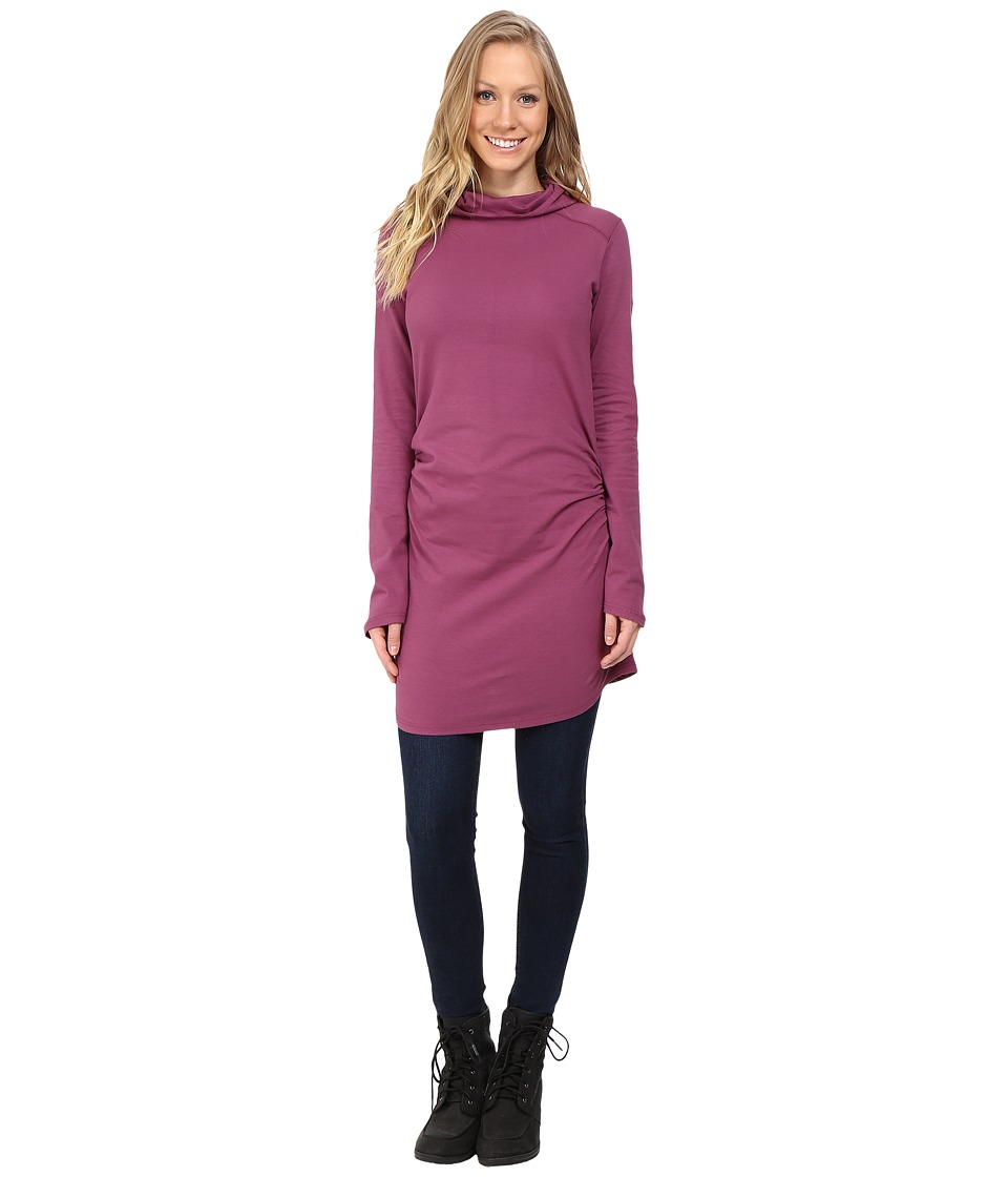 FIG Clothing - Winona Tunic (Opera) Women's Dress