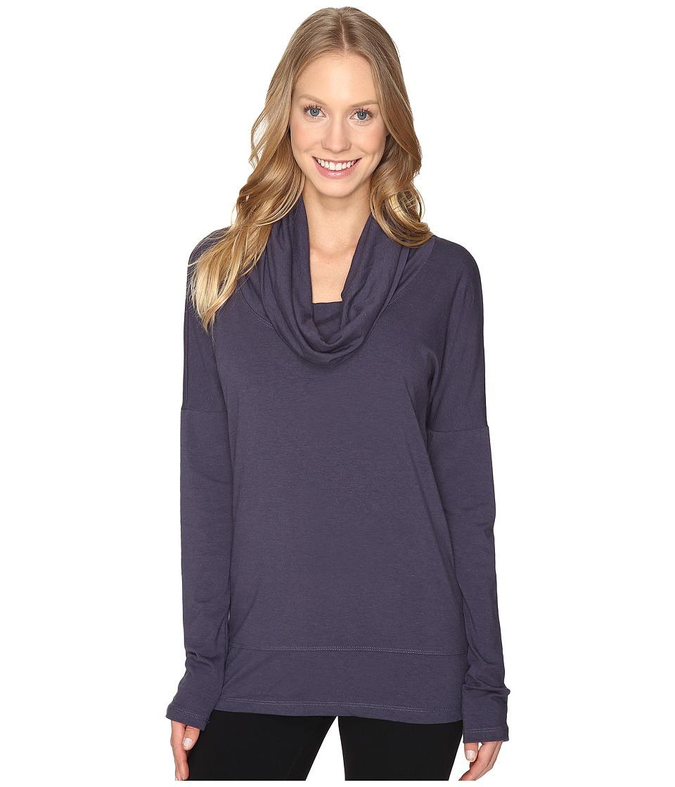 FIG Clothing - Epi Top (Zodiac) Women's Long Sleeve Pullover