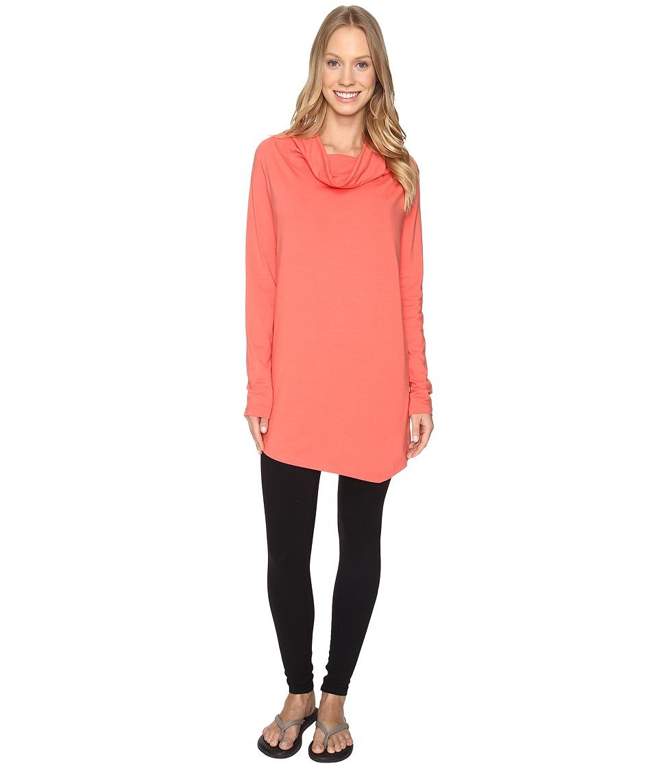 FIG Clothing - Tio Tunic (Pomelo) Women's T Shirt
