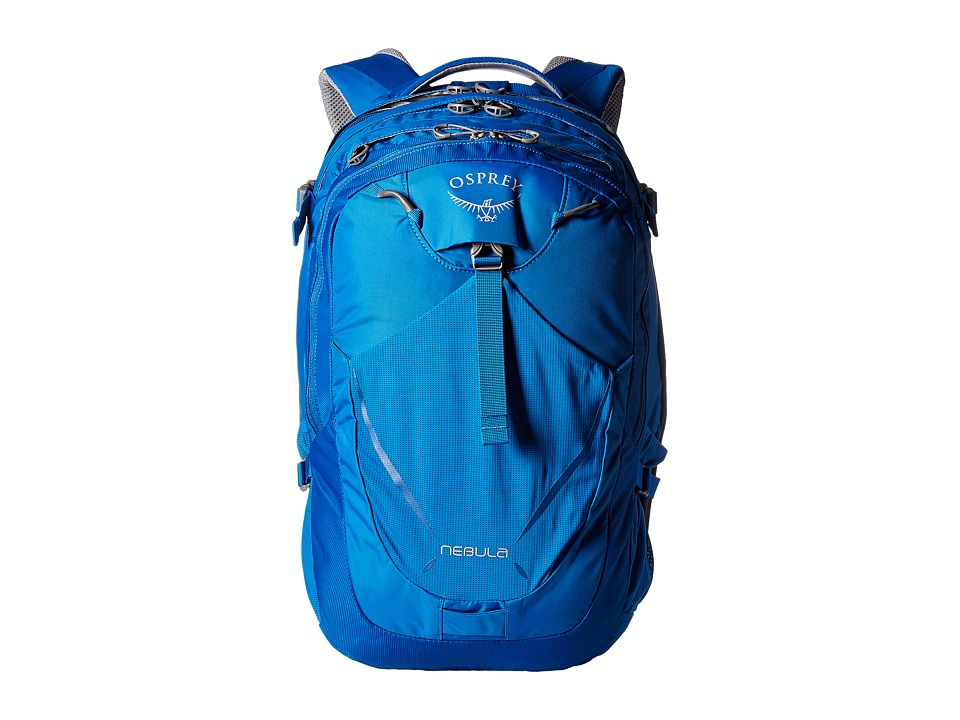 Osprey - Nebula (Super Blue) Backpack Bags
