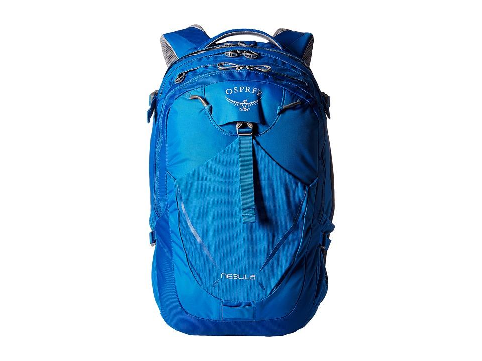 Osprey - Nebula (Super Blue) Backpack Bags