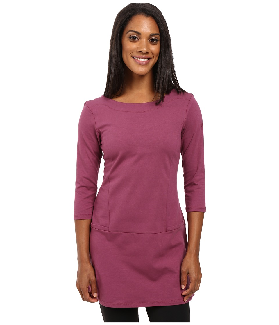 FIG Clothing - Ver Tunic (Opera) Women's Long Sleeve Pullover
