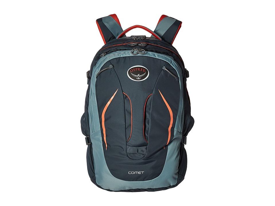 Osprey Comet (Amor Grey) Backpack Bags