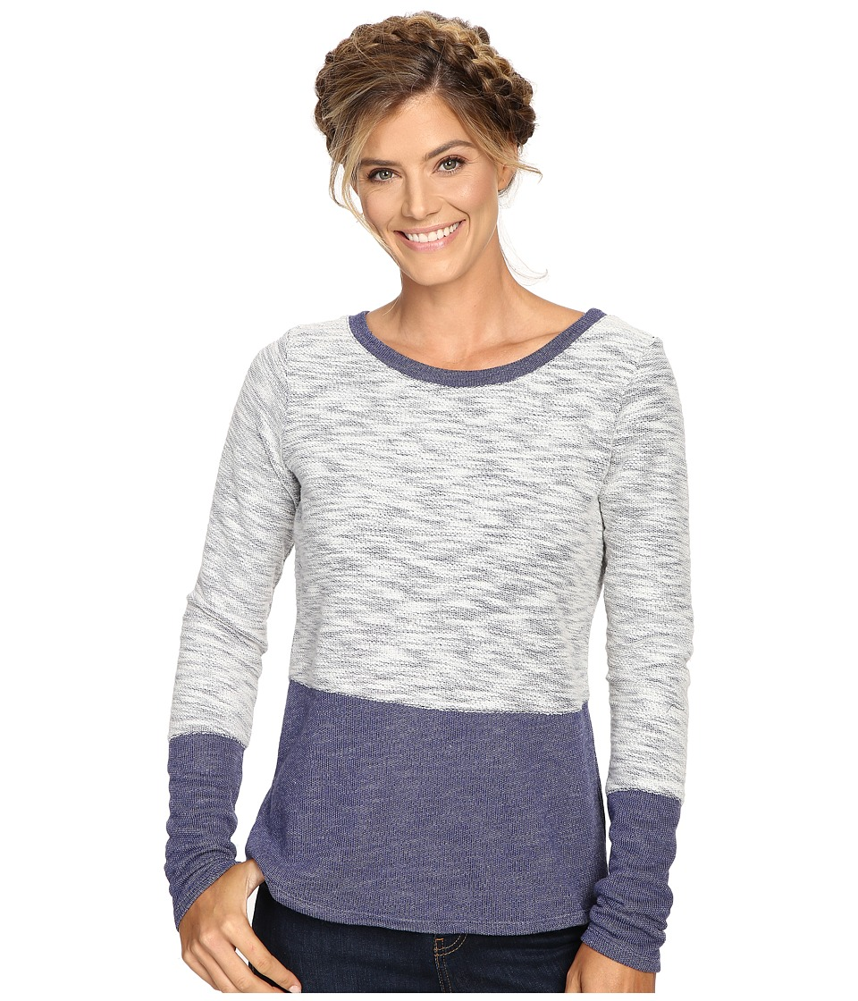 Columbia - Cape Escape Long Sleeve (Nightshade) Women's Clothing