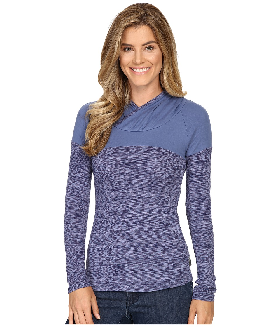 Columbia Outerspaced II Hoodie (Bluebell) Women