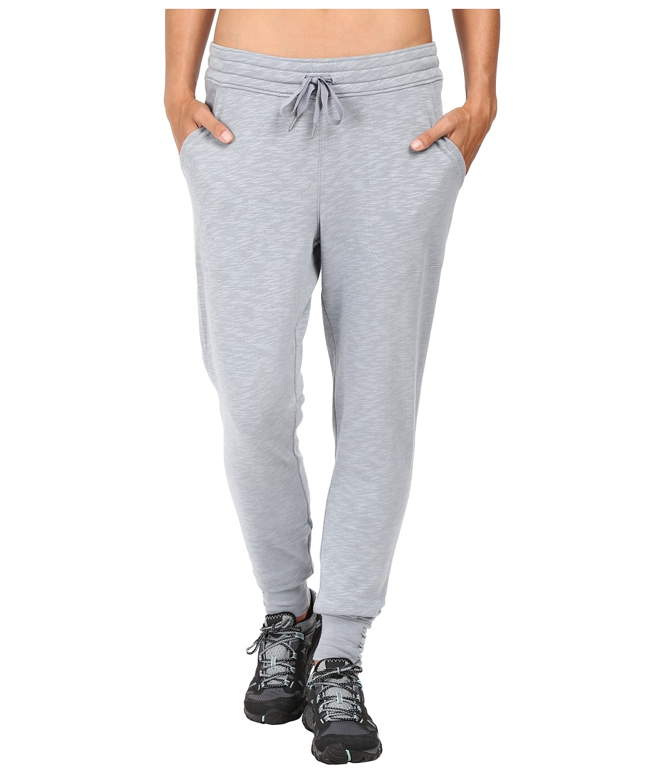 Columbia - Down Time Jogger (Tradewinds Grey Heather) Women's Clothing