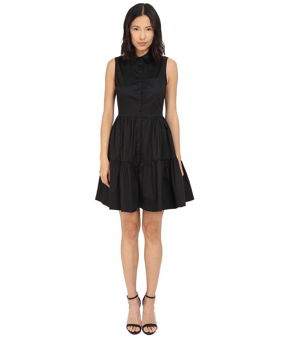 ZAC Zac Posen Marie Dress (Black) Women