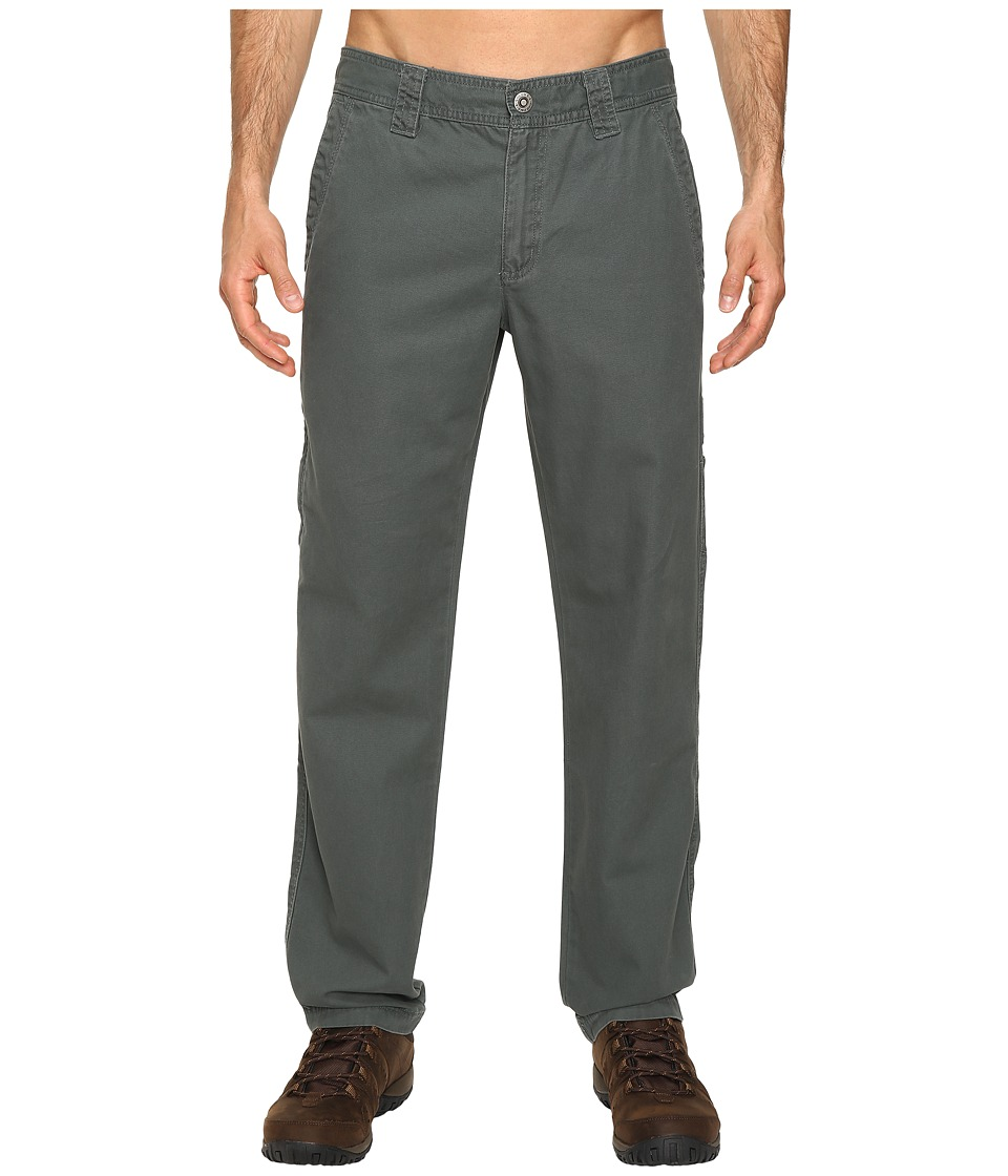 Columbia - Ultimate ROC II Pants (Deep Green) Men's Casual Pants