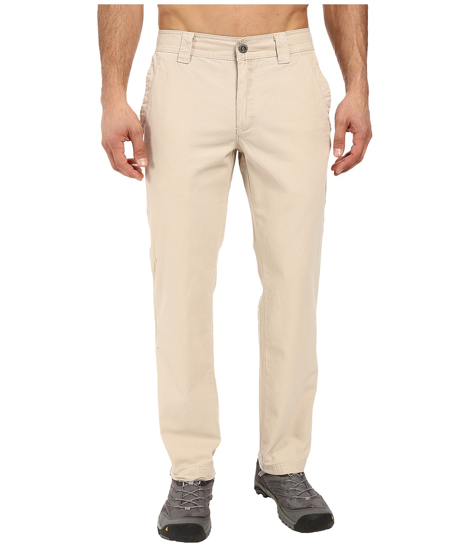 Columbia - Ultimate ROC II Pants (Fossil) Men's Casual Pants