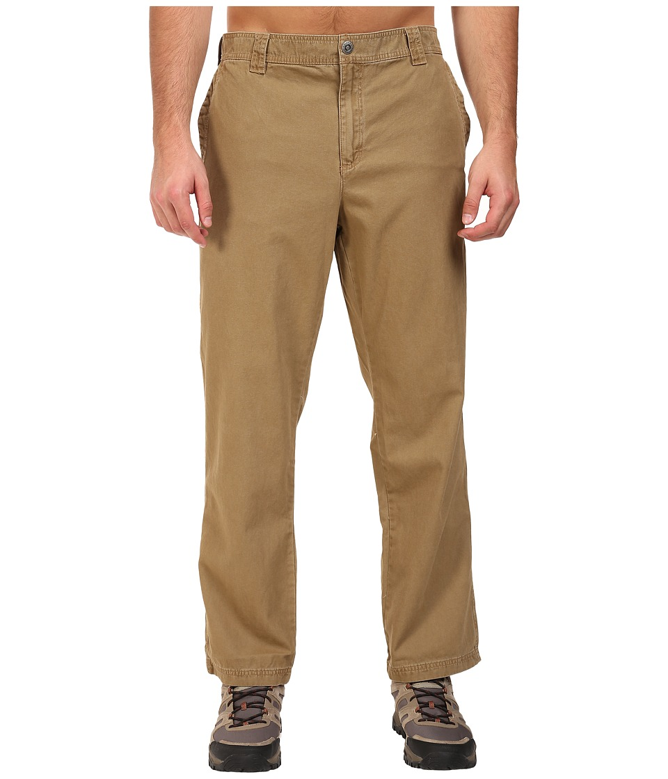 Columbia - Ultimate ROC II Pants (Delta) Men's Casual Pants