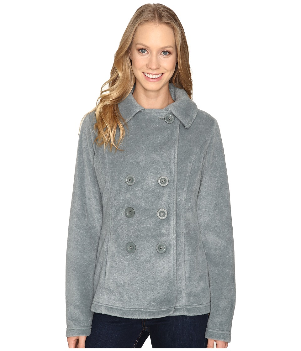 Columbia Benton Springs Peacoat (Pond) Women