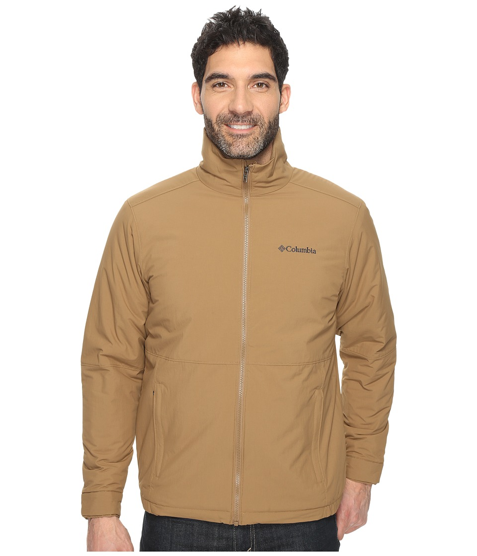 Columbia - Northern Bound Jacket (Delta) Men's Coat