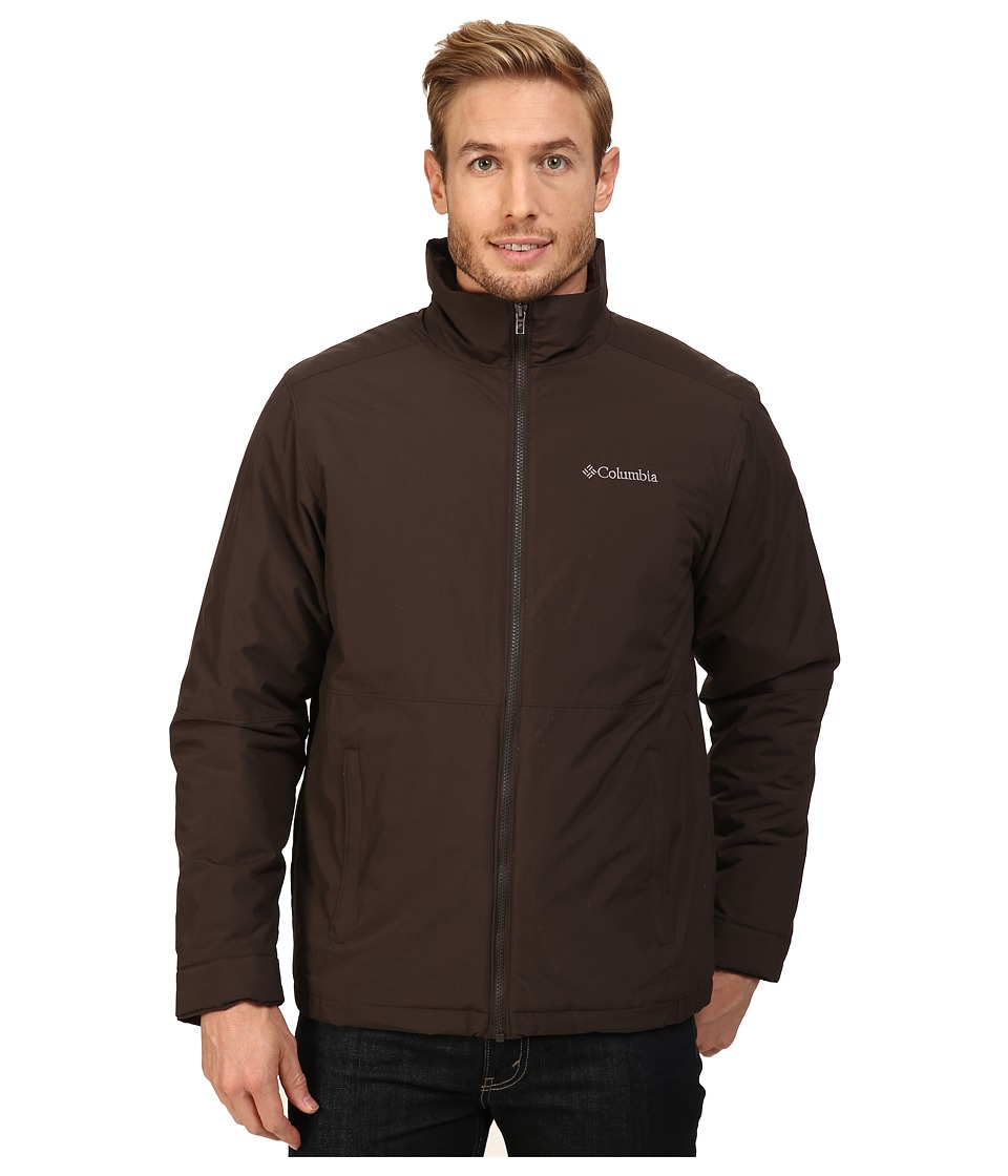 Columbia - Northern Bound Jacket (Buffalo) Men's Coat