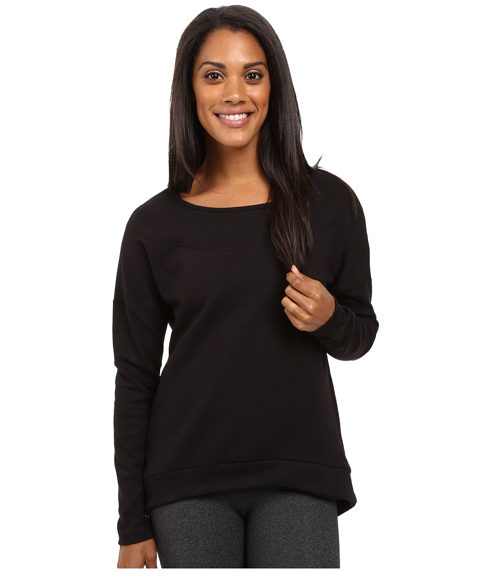 FIG Clothing - Rix Sweater (Black) Women's Sweater