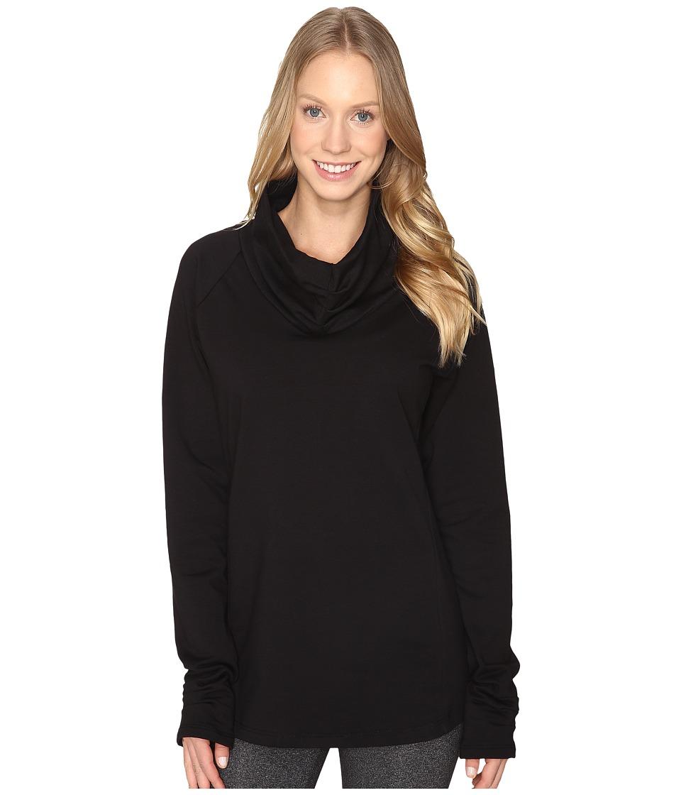 FIG Clothing - Dah Sweater (Black) Women's Sweater
