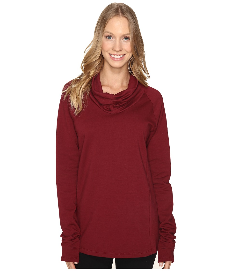 FIG Clothing - Dah Sweater (Sumac) Women's Sweater