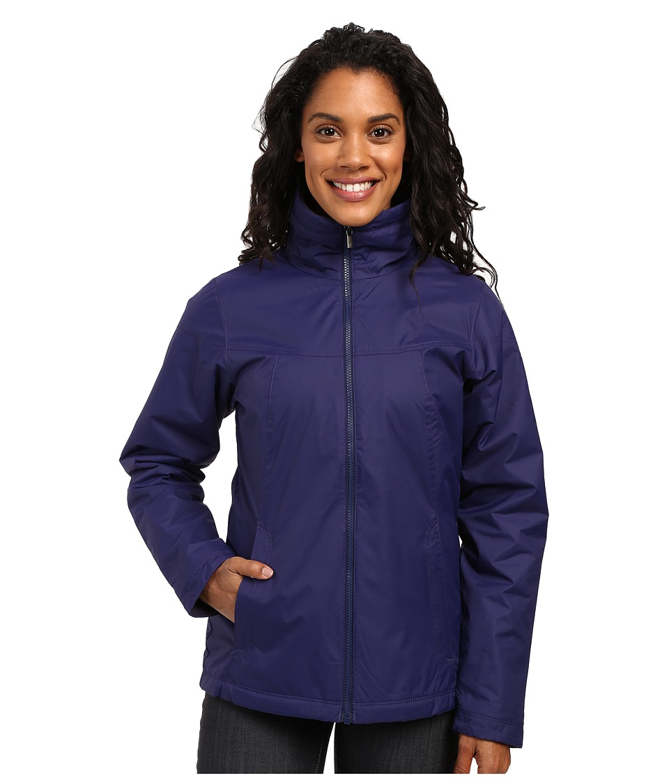 Columbia Many Paths Jacket (Nightshade) Women