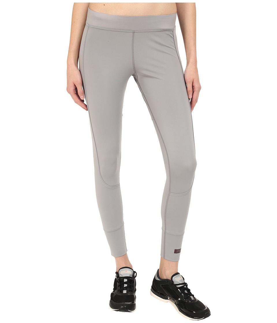 adidas by Stella McCartney - The Performance 7/8 Tights AI8368 (Ice Grey/Smoked) Women's Casual Pants