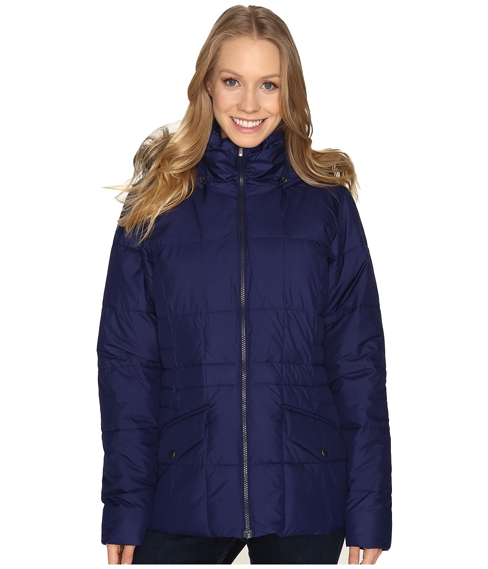 Columbia Lone Creek Jacket (Nightshade) Women