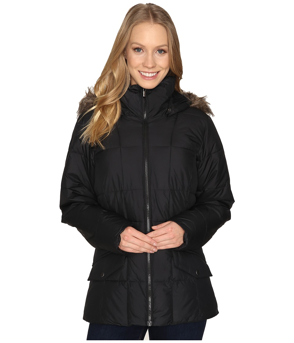 Columbia - Lone Creek Jacket (Black) Women's Coat