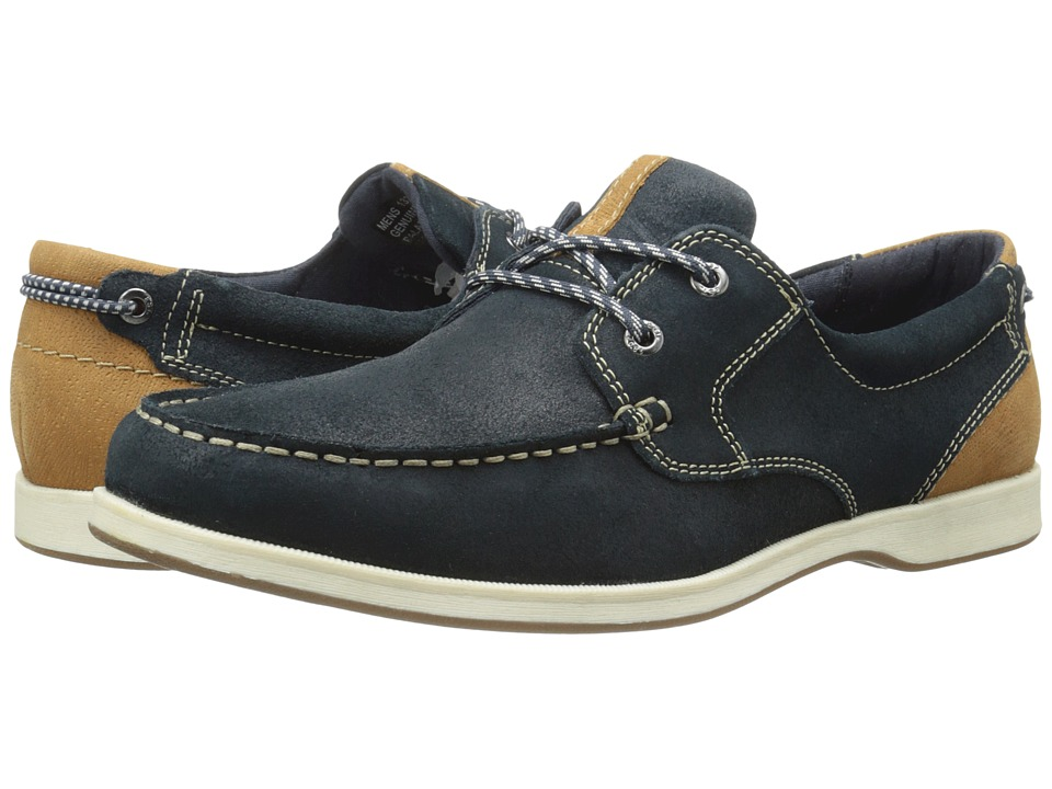 Florsheim - Riptide Oxford (Navy) Men