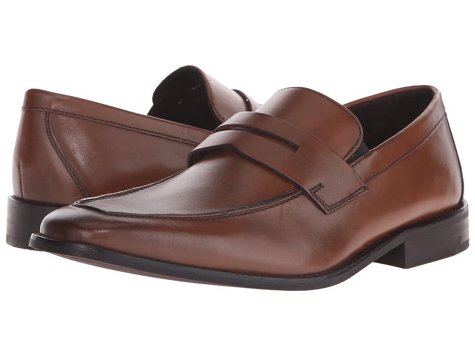 Florsheim - Paladino (Cognac) Men's Shoes