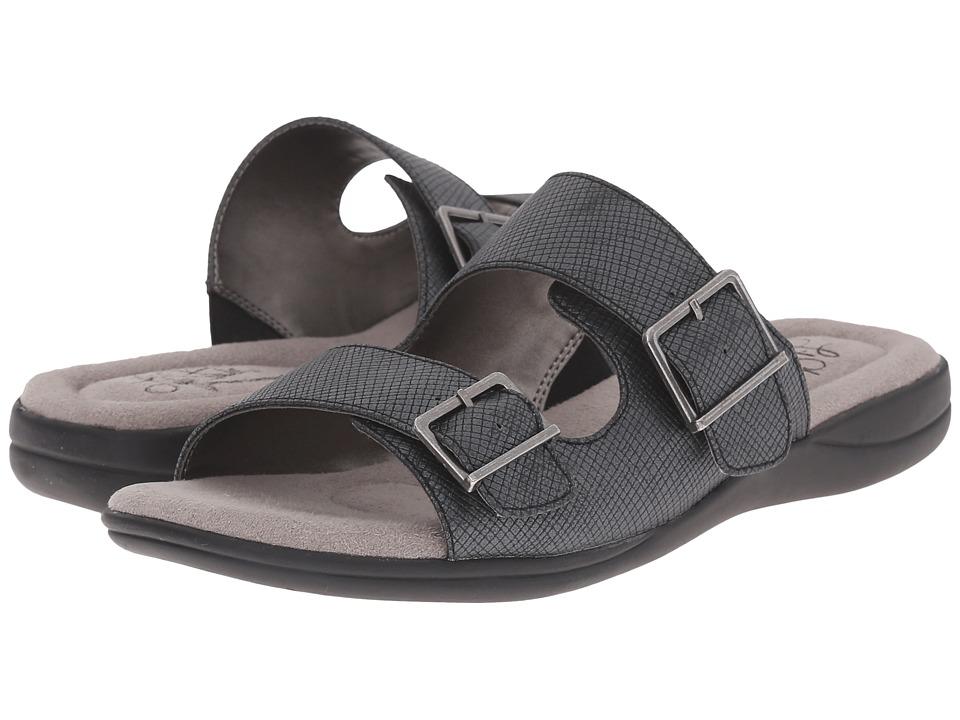 LifeStride - Ellway (Black) Women's Shoes