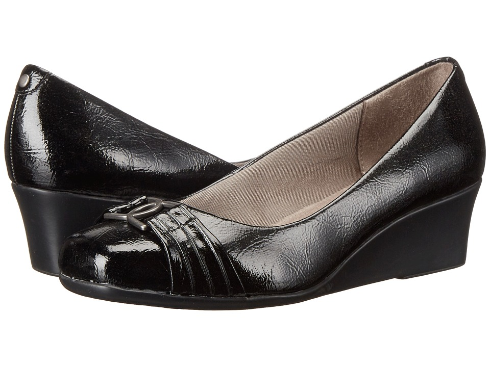 LifeStride - Ginger (Black) Women's Shoes