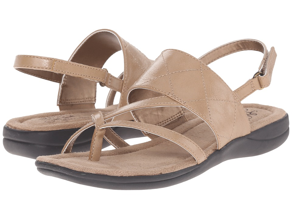 LifeStride - Eclipse (Sand) Women's Shoes