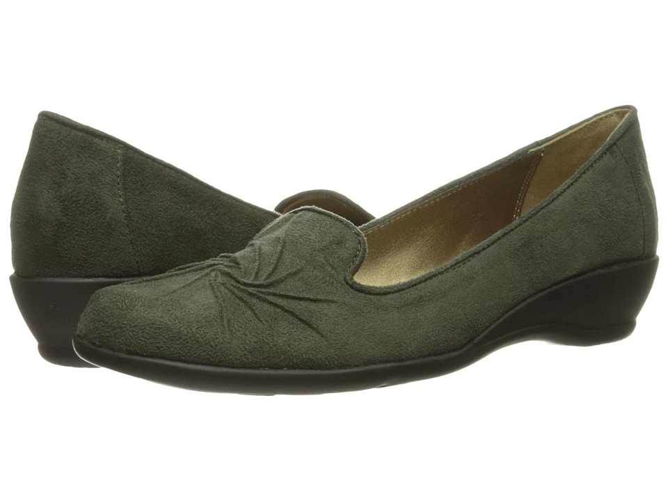 Soft Style - Rory (Rosin Faux Suede) Women's Shoes