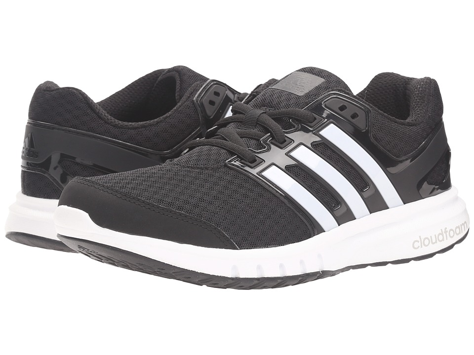 adidas - Galaxy 2 Elite (Core Black/Footwear White/Core Black) Women's Running Shoes