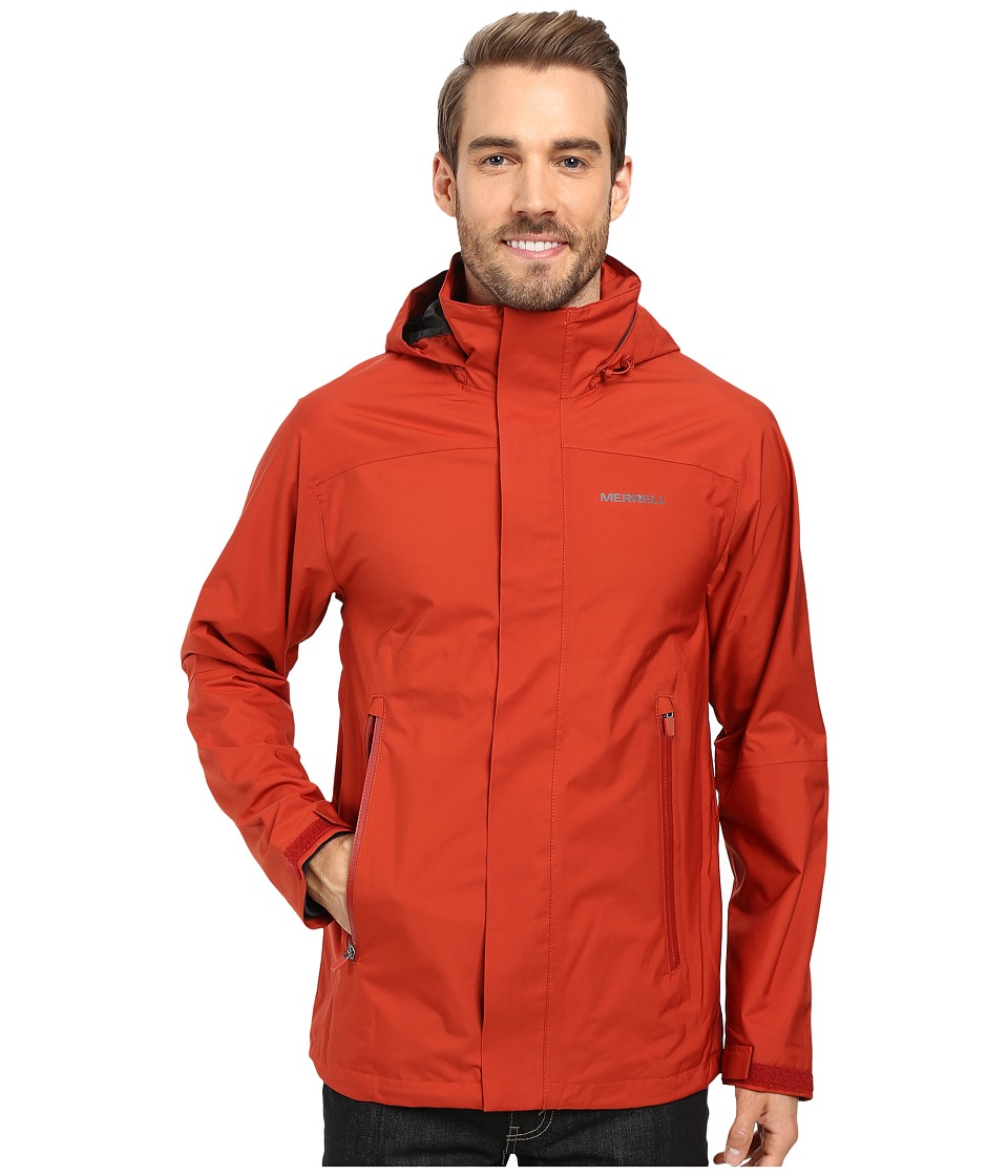 Merrell - New Cascadia Jacket 2.0 (Bossa Nova) Men's Coat