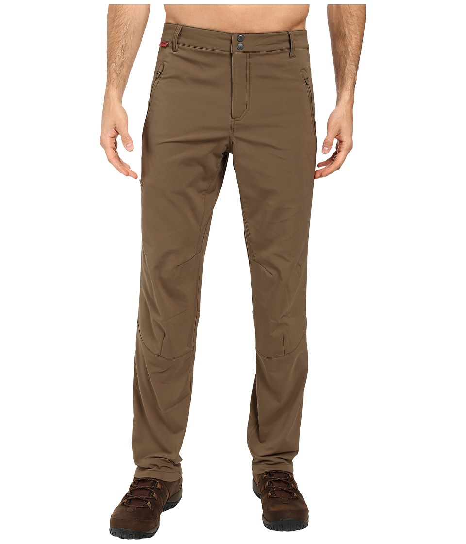 Merrell - Speedar Pants (Beech) Men's Casual Pants